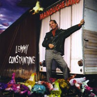 Purchase Lemmy Constantine - Manouche Land