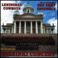 Purchase Leningrad Cowboys & Alexandrov Red Army Ensemble - Total Balalaika Show - Helsinki Concert CD2