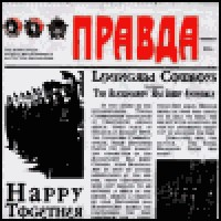 Purchase Leningrad Cowboys & Alexandrov Red Army Ensemble - Happy Together