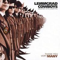 Purchase Leningrad Cowboys - Thank You Very Many: Greatest Hits & Rarities