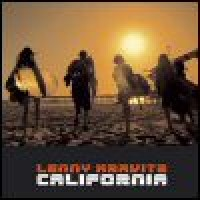 Purchase Lenny Kravitz - Californi a (CDS)