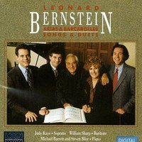 Purchase Leonhard Bernstein - Arias & Barcarolles, Songs & Duets