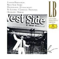 Purchase Leonhard Bernstein - West Side Story: Highlights