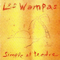 Purchase Les Wampas - Simple Et Tendre