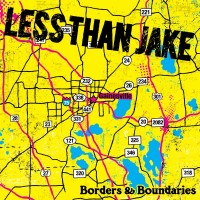 Purchase Less than Jake - Borders & Boundaries