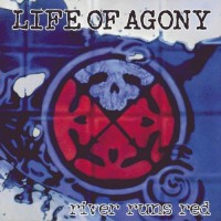 Purchase Life Of Agony - River Runs Red
