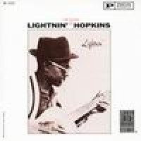 Purchase Lightnin' Hopkins - The Blues of Lightnin' Hopkins