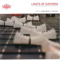 Purchase Lights Of Euphoria - Krieg Gegen Die Maschinen