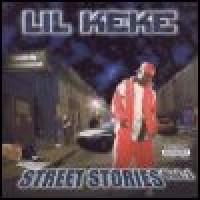 Purchase lil keke - Street Stories