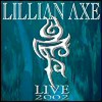Purchase Lillian Axe - Live 2002 CD1