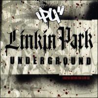Purchase Linkin Park - Underground 3 (Live)
