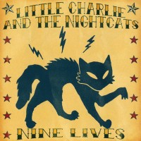 Purchase Little Charlie & The Nightcats - Nine Lives