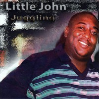 Purchase Little John - Juggling