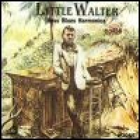 Purchase Little Walter - Boss Blues Harmonica