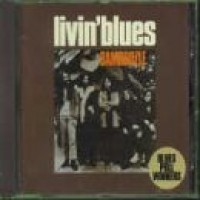 Purchase Livin' Blues - Bamboozle