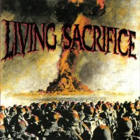 Purchase Living Sacrifice - Living Sacrifice