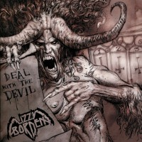 Purchase Lizzy Borden - Deal With The Devil