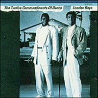 Purchase London Boys - The Twelve Commandements of Dance