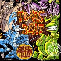 Purchase Long Tall Texans - Texas Beat: The Best Of Long Tall Texans