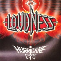Purchase Loudness - Hurricane Eyes