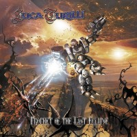 Purchase Luca Turilli - Prophet Of The Last Eclipse