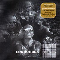 Purchase Londonbeat - Back In The Hi-Life
