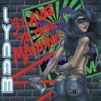 Purchase Lynam - Slave To The Machine