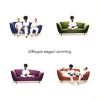 Purchase M People - Elegant Slumming