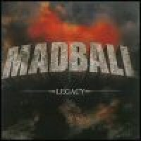 Purchase Madball - Legacy