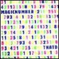 Purchase Magic Number - That Day