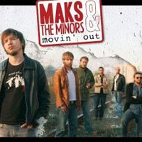 Purchase Maks & The Minors - Movin\' Out