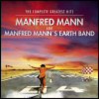 Purchase Manfred Mann & Manfred Mann's Earth Band - The Complete Greatest Hits 1963-2003 CD2