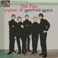 Purchase Manfred Mann - The Five Faces Of Manfred Mann