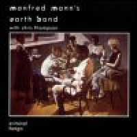 Purchase Manfred Mann's Earth Band - Criminal Tango