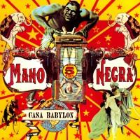 Purchase Mano Negra - Casa Babylon