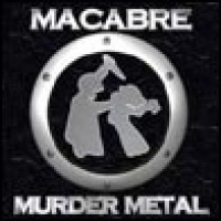Purchase Macabre - Murder Metal