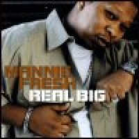 Purchase Mannie Fresh - Real Bi g