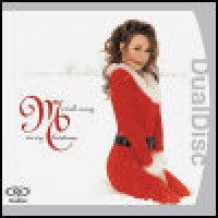 Purchase Mariah Carey - Merry Christmas (Re-Issue)