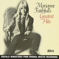 Purchase Marianne Faithfull - Greatest Hits