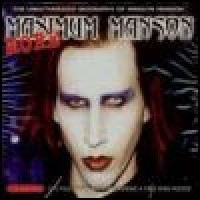 Purchase Marilyn Manson - More Maximum Manson (Interview with Marilyn Manson)