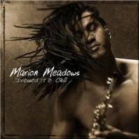 Purchase Marion Meadows - Dressed To Chill