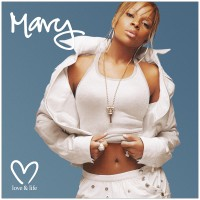 Purchase Mary J. Blige - Love & Life