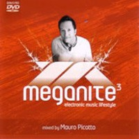 Purchase Mauro Picotto - Meganite 3