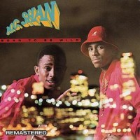 Purchase MC Shan - Born To Be Wild
