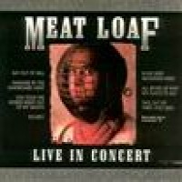 Purchase Meat Loaf - Live In Cleveland