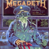 Purchase Megadeth - Holy Wars... The Punishment Due (CDS)