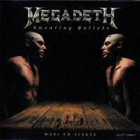 Purchase Megadeth - Sweating Bullets (CDS)