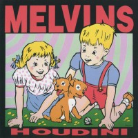 Purchase Melvins - Houdini