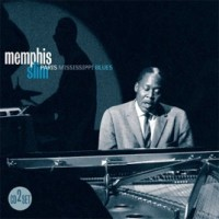 Purchase Memphis Slim - Paris Mississippi Blues CD1