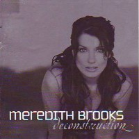 Purchase Meredith Brooks - Deconstruction